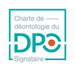 Cabinet ARC, signatory of the DPO charter