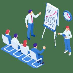 Audit et formation au recouvrement de créances