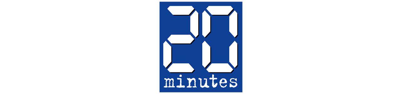 Le journal 20 minutes parle de recouvrement, de délai de paiement et du Cabinet ARC