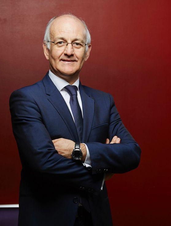 Denis Le Bossé, fondateur du Cabinet ARC