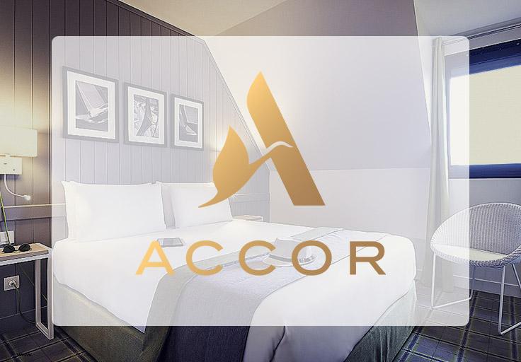 Le groupe ACCOR témoigne du recouvrement de leurs créances par le Cabinet ARC