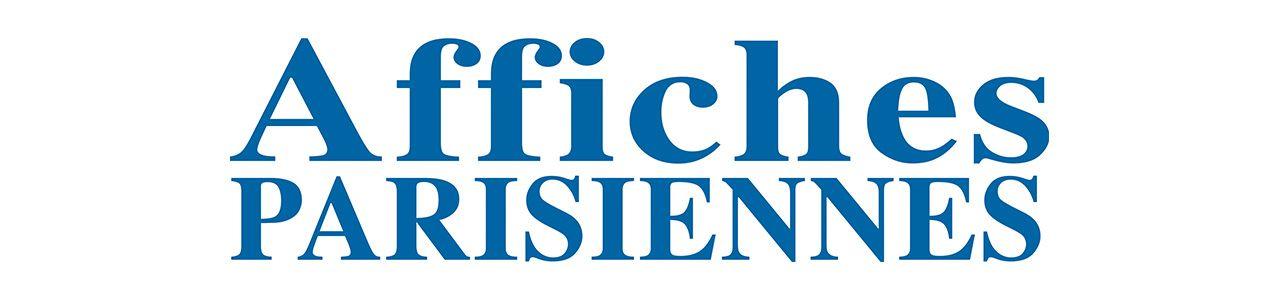 Logo Les Affiches Parisiennes