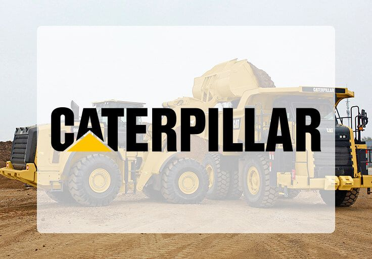 Caterpillar Testifies to their Debt Collection mission by Cabinet ARC