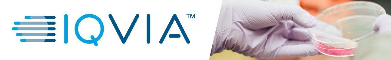 IQVIA (Anciennement IMS Health France), client du Cabinet ARC