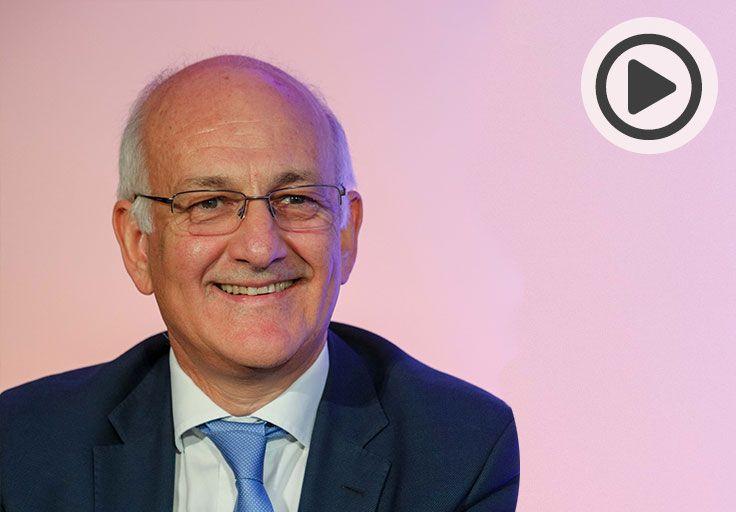 Denis Le Bossé s'exprime sur le recouvrement de créances