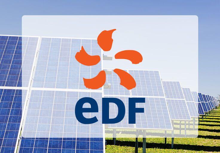 EDF témoigne de leur recouvrement de créance par le Cabinet ARC