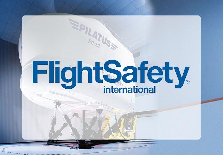 Recouvrement de créances cas client Flight Safety France