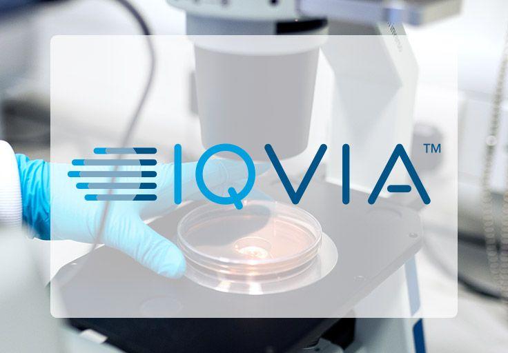 Témoignage d'IQVIA, client du Cabinet ARC pour le recouvrement de leurs créances