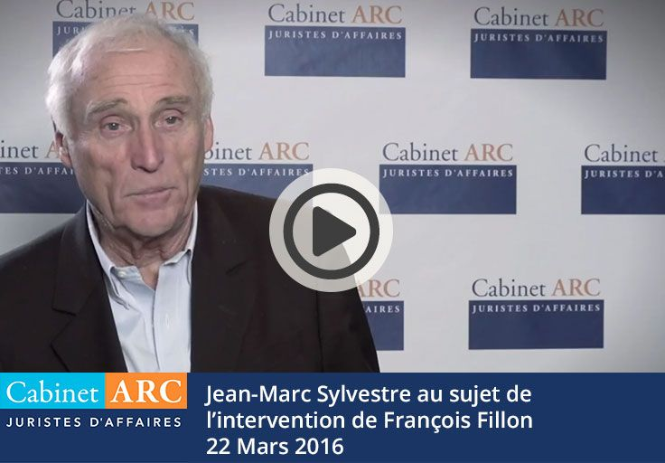 Jean-Marc Sylvestre on François Fillon's proposals regarding payment terms and recovery in 2016