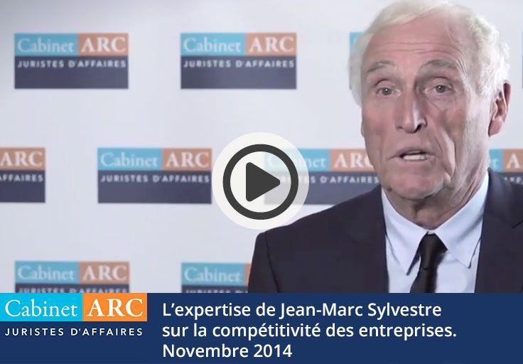L'expertise de Jean-Marc Sylvestre sur la compétitivité des entreprises en 2014