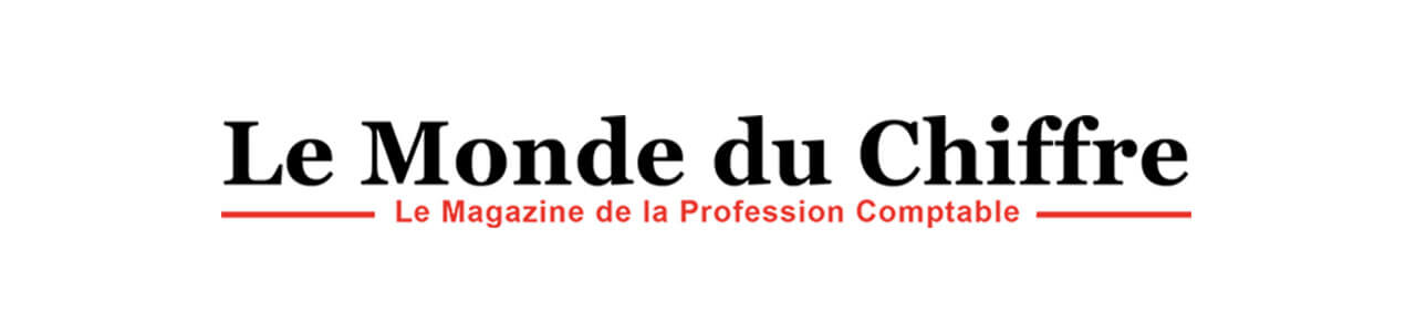 Logo Le Monde du Chiffre - Accounting Review