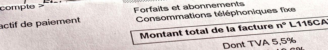 Nouvelles mentions obligatoires factures entreprises 2019
