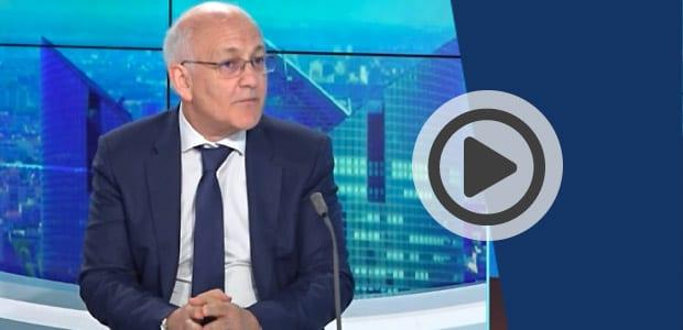 Voir l'intervention de Denis Le Bossé, président du Cabinet ARC au sujet des retards de paiement pendant la crise du Coronavirus