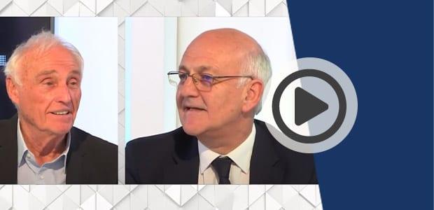 Prévisualisation de l'interview de Denis Le Bossé, sur B Smart, le 10 Janvier 2021