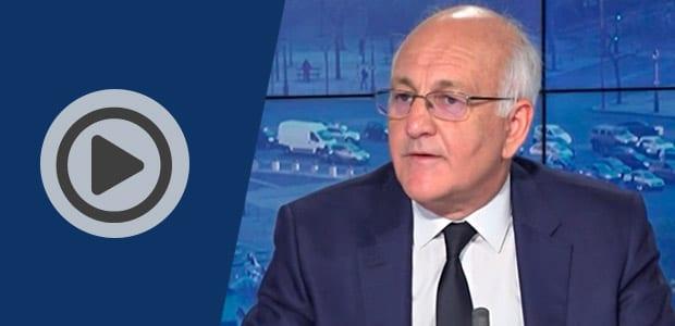 Denis Le Bossé au sujet des retards de paiement sur BFM Business le 10 Mars 2021