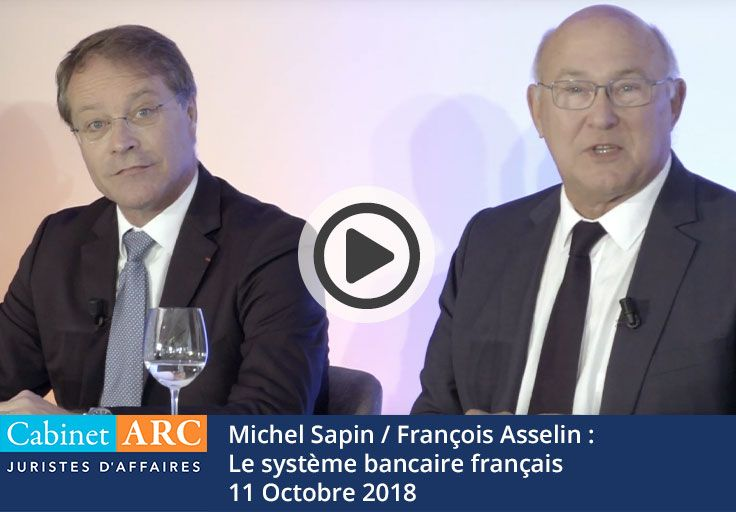 The French banking system